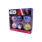 Official Star Wars A New Hope Bauble Pack