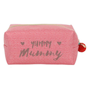 Yummy Mummy Cube Make up Bag