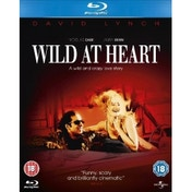 Wild At Heart Blu-ray