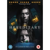 Hereditary DVD