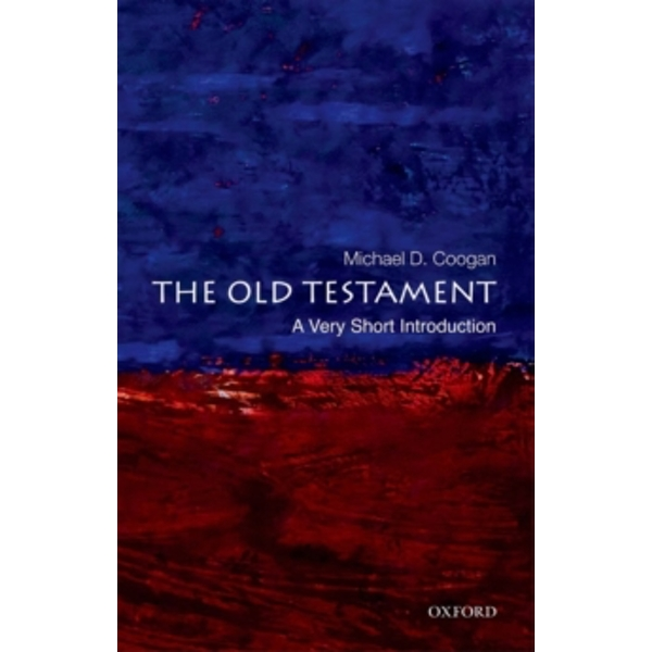 The Old Testament: A Very Short Introduction by Michael David Coogan (Paperback, 2008)