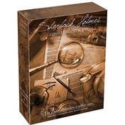 Sherlock Holmes Consulting Detective Thames Murders 2017 Edition