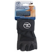 Fitness-Mad Weight Wrist Wrap Gloves Size XL