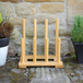 Bamboo Boot Rack | M&W - Image 5