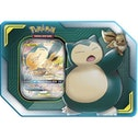 Pokemon TCG: Eevee & Snorlax GX TAG Team Tin
