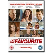 Lay The Favourite DVD