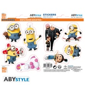 Minions - Stickers - Minions Mini Stickers
