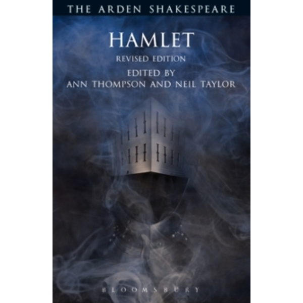 Hamlet: Revised Edition (The Arden Shakespeare Third Series) Paperback