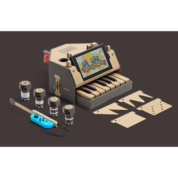 Nintendo Labo Toy-Con 01: Variety Kit for Nintendo Switch - Image 6