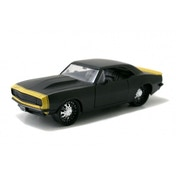 1967 Chevy Camaro 1:24 Diecast Model