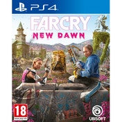 (Trade Special) Far Cry New Dawn PS4 Game
