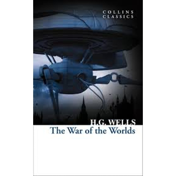 The War of the Worlds (Paperback, 2016)