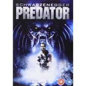 Predator - Single Disc Edition DVD