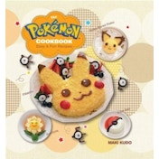 The Pokemon Cookbook : Easy & Fun Recipes