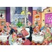 Jumbo Wasgij Retro Mystery 4 - Live Entertainment 1000 piece Jigsaw Puzzle - Image 2