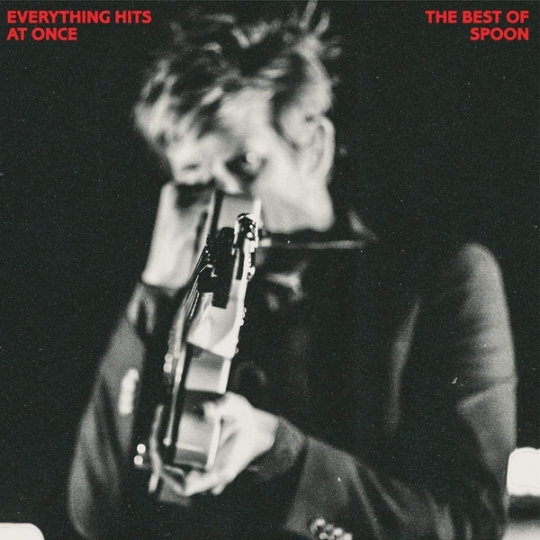 Spoon - Everything Hits At Once (The Best Of Spoon) Vinyl