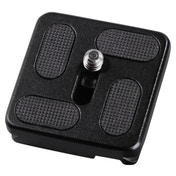 Hama Quick Release Plate for Traveller 150 Premium Duo