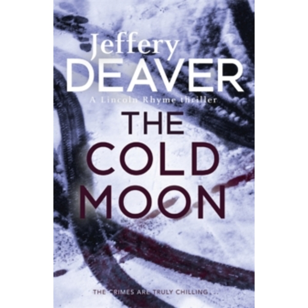 The Cold Moon : Lincoln Rhyme Book 7