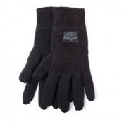 Jack Daniel's Unisex Old No.7 Brand Patch Gloves