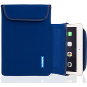 Caseflex iPad Air Neoprene Pouch (M) - Blue