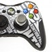 Kontrol Freek Shield Structured Controller Plate Xbox 360 - Image 2