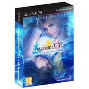 Final Fantasy X & X-2 HD Remastered Limited Edition Game PS3