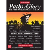 Paths of Glory Deluxe Edition Sixth Printing Board Game