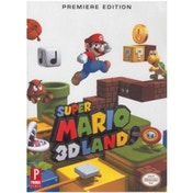 Super Mario 3D Land Strategy Guide