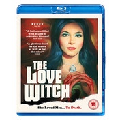 The Love Witch Blu-ray