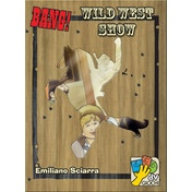 Bang! 4th Edition Wild West Expansion