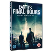 Earth's Final Hours DVD