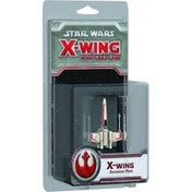 Star Wars X-Wing X-Wing Expansion Pack Board Game
