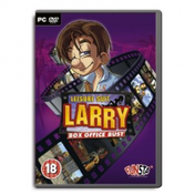 Leisure Suit Larry Box Office Bust Game PC
