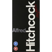 Hitchcock 14 Disc Box Set DVD