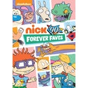 Nickelodeon 90s: Forever Faves DVD