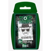 Top Trumps Breaking Bad