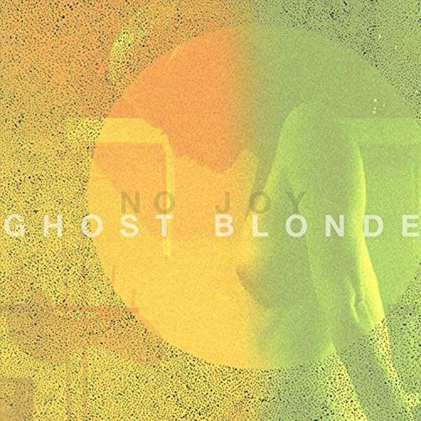 No Joy - Ghost Blonde Vinyl