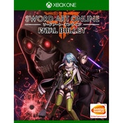 Sword Art Online Fatal Bullet Xbox One Game