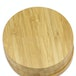 Bamboo Circle Placemats & Coasters | M&W - Image 4