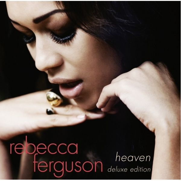 Rebecca Ferguson - Heaven Deluxe Edition CD