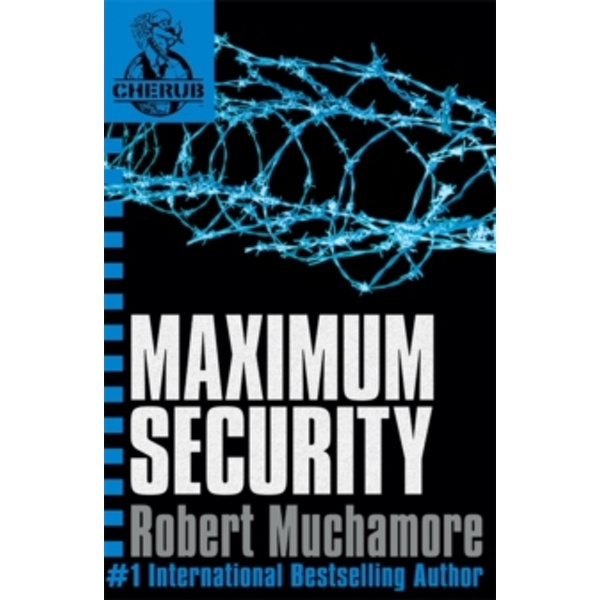 Maximum Security: Book 3 by Robert Muchamore (Paperback, 2005)