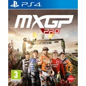 MXGP Pro PS4 Game