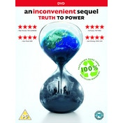 An Inconvenient Sequel: Truth To Power DVD