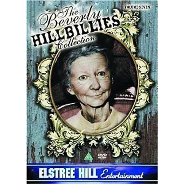 The Beverly Hillbillies Collection - Vol. 7 DVD