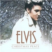 Elvis Presley Christmas Peace CD