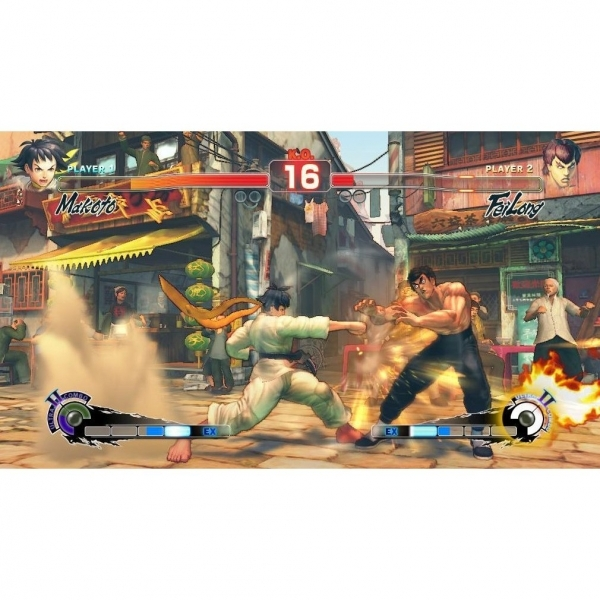 Super Street Fighter IV Game Xbox 360 - Image 3