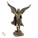 Archangel St. Michael-Peace And Justice Figurine