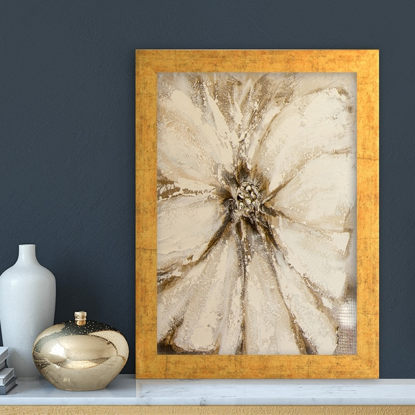 AC2248943083 Multicolor Decorative Framed MDF Painting