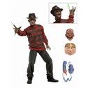 Neca Nightmare on Elm Street 30th Anniversary 7 Inch Action Figure Ultimate Freddy