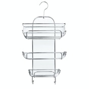 Hanging 3 Tier Shower Caddy | M&W